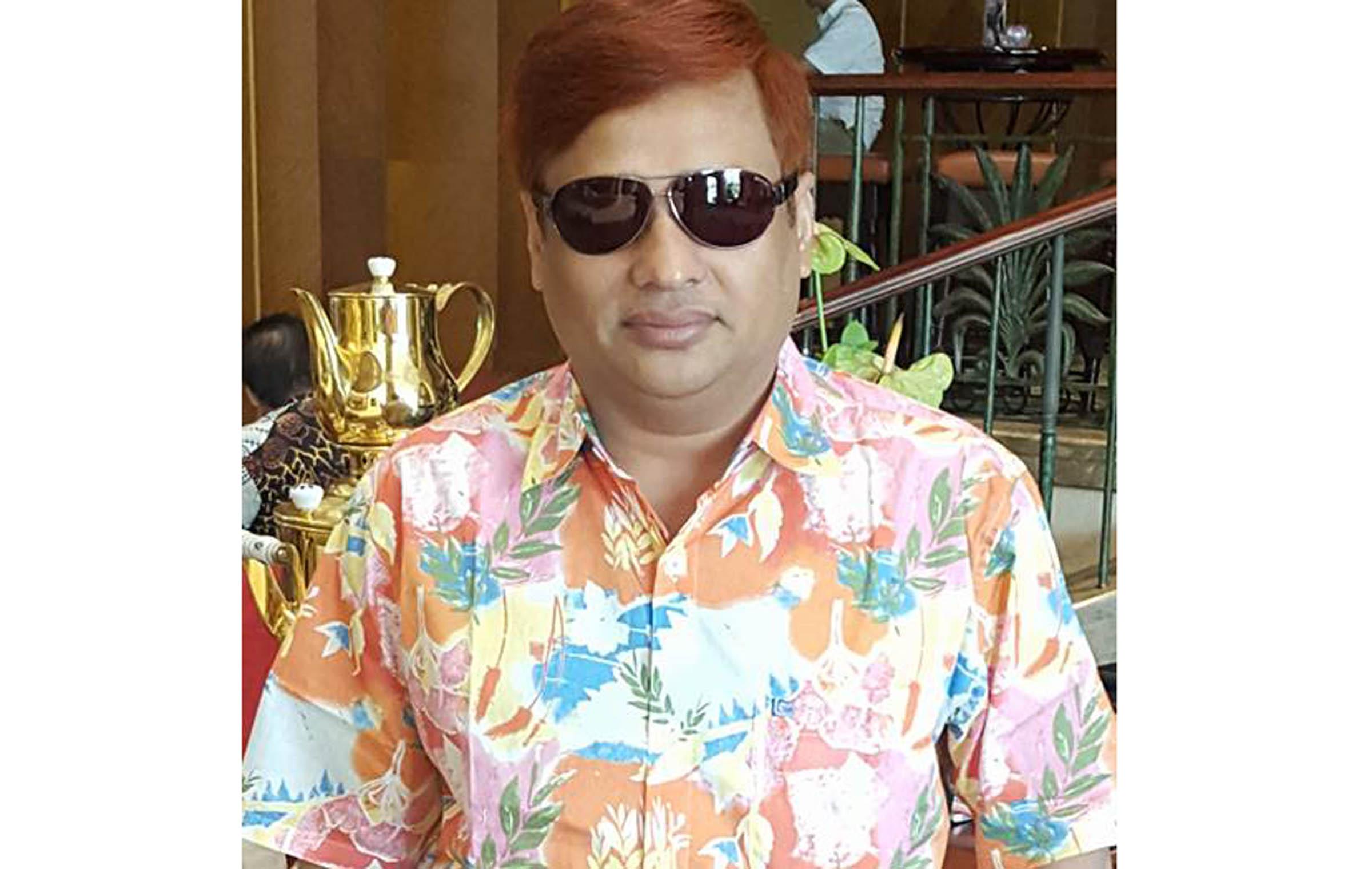 Photo of বাজেট বাস্তব ও গণমুখী : নিজাম উদ্দিন মৃধা